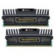 Corsair Vengeance - 16GB Dual Channel DDR3 Memory Kit (CMZ16GX3M2A1600C10)